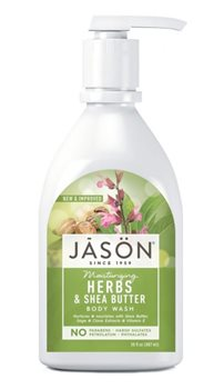 Jason Herbs Body Wash  - Click to view a larger image