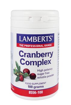 Lamberts Cranberry Complex  - Click to view a larger image