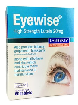 Lamberts Eyewise  - Click to view a larger image