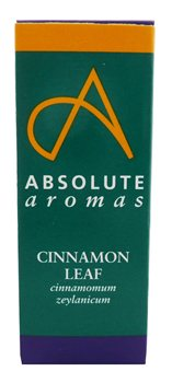 Absolute Aromas Cinnamon Leaf  - Click to view a larger image