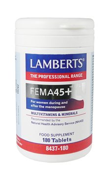 Lamberts Fema 45+  - Click to view a larger image