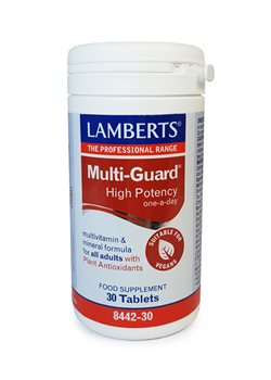 Lamberts Multi Guard  - Click to view a larger image