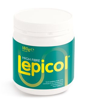 Lepicol Powder  - Click to view a larger image