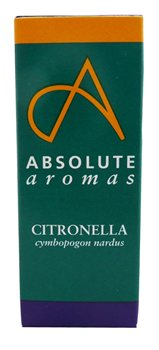 Absolute Aromas Citronella  - Click to view a larger image