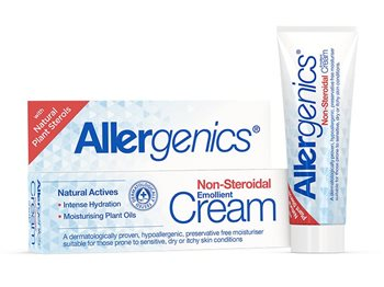 Allergenics Allergenics Cream  - Click to view a larger image