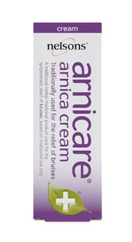 Nelsons Arnicare Cream  - Click to view a larger image