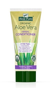 Aloe Pura Aloe Vera Herbal Conditioner  - Click to view a larger image