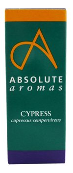 Absolute Aromas Cypress  - Click to view a larger image