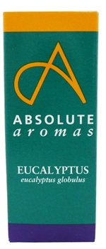 Absolute Aromas Eucalyptus Globulus  - Click to view a larger image