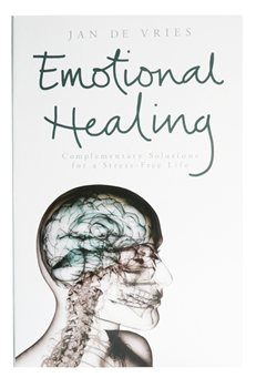 Jan De Vries Emotional Healing  - Click to view a larger image