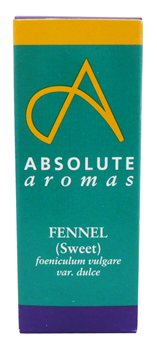 Absolute Aromas Fennel Sweet  - Click to view a larger image