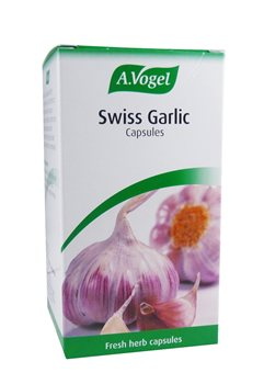 Avogel Swiss Garlic  - Click to view a larger image