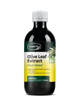 Comvita Olive Leaf Complex  - Click to view a larger image