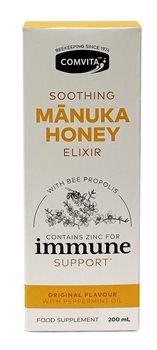 Comvita Manuka Honey Elixer with Propolis  - Click to view a larger image