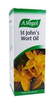 Avogel St Johns Wort Oil  - Click to view a larger image
