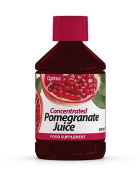 Optima Pomegranate Juice  - Click to view a larger image