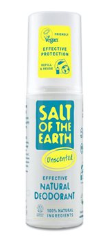 Crystal Spring Salt of the Earth Spray  - Click to view a larger image
