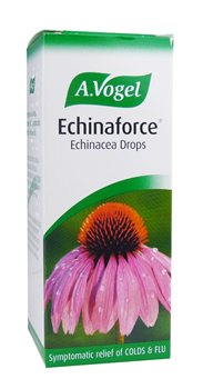Avogel Echinaforce Echinacea Tincture  - Click to view a larger image