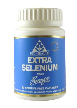 Bio Health Extra Selenium  - Click to view a larger image