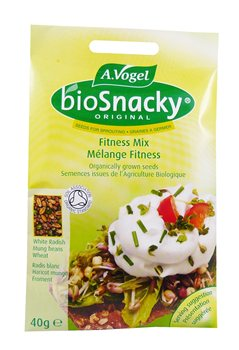 Avogel Bio Snacky  Fitness Mix  - Click to view a larger image