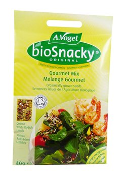 Avogel Bio Snacky  Gourmet  Mix  - Click to view a larger image