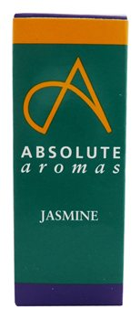 Absolute Aromas Jasmine Absolute  - Click to view a larger image