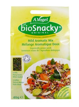 Avogel Bio Snacky Mild Aromatic Mix  - Click to view a larger image