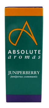 Absolute Aromas Juniperberry  - Click to view a larger image