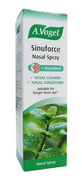 Avogel Sinuforce Nasal Spray  - Click to view a larger image