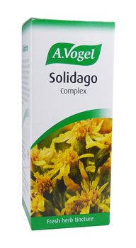 Avogel Solidago Complex  - Click to view a larger image