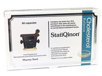 Pharmanord StatiQinon  - Click to view a larger image