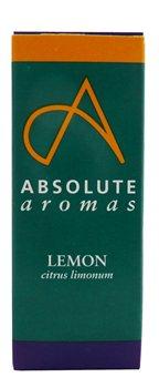 Absolute Aromas Lemon  - Cliquer pour voir une image plus grande