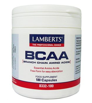 Lamberts BCAA  - Click to view a larger image