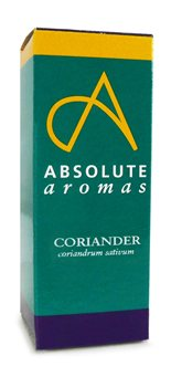 Absolute Aromas Coriander  - Click to view a larger image