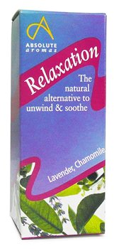 Absolute Aromas Relaxation  - Click to view a larger image