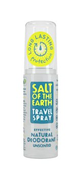 Crystal Spring Salt of the Earth Travel Spray  - Click to view a larger image