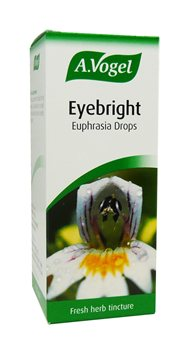Avogel Eyebright Euphrasia Drops  - Click to view a larger image