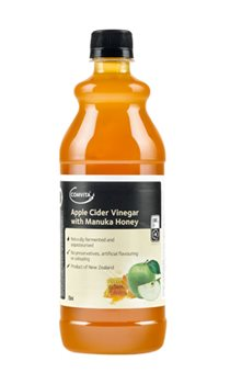 Comvita Apple Cider Vinegar with Manuka Honey  - Click to view a larger image