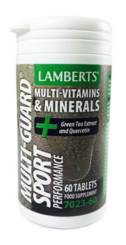 Lamberts Multi Guard Sport  - Click to view a larger image