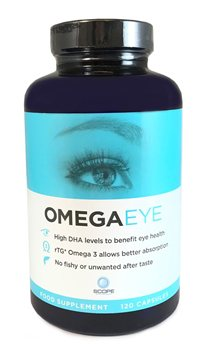 Scope Ophthalmics Omega Eye  - Click to view a larger image