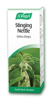 Avogel Stinging Nettle Urtica  - Click to view a larger image