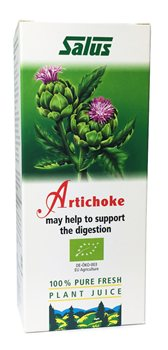Salus Artichoke Juice  - Click to view a larger image