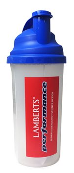 Lamberts Sports Shaker   - Click to view a larger image