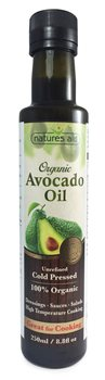 Natures Aid Organic Avocado Oil   - Click to view a larger image