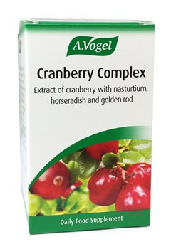 Avogel Cranberry Complex  - Click to view a larger image