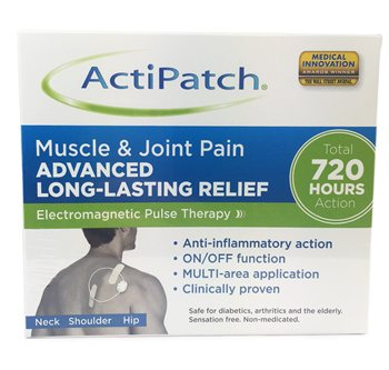 ActiPatch Muscle & Joint Pain   - Click to view a larger image