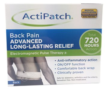 ActiPatch Back Pain  - Click to view a larger image