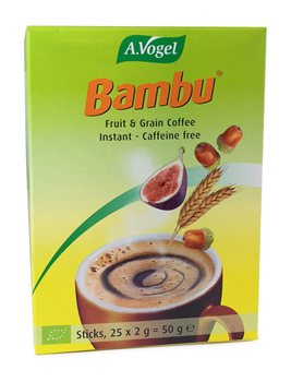 Avogel Bambu Coffee Sticks  - Click to view a larger image