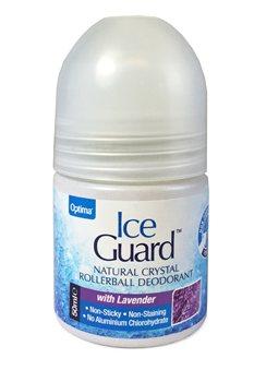 Optima Ice Guard Lavender Roll On   - Cliquer pour voir une image plus grande