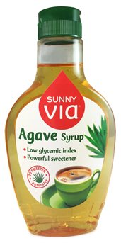Sunny Via  Agave Syrup  - Click to view a larger image